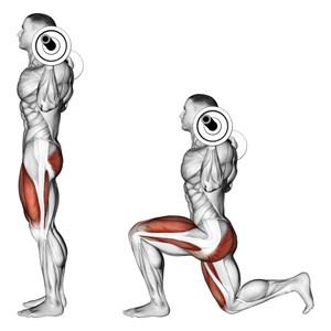 Esercizi Per Le Gambe Muscoli Info